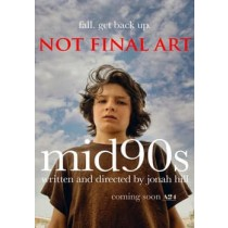 MID90S (DVD) (ENG W SPAN-SUB)