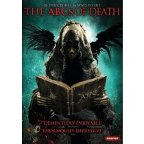 ABC'S OF DEATH (DVD WS)