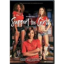 SUPPORT THE GIRLS                             DVD