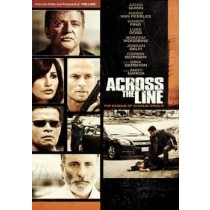 ACROSS THE LINE-EXODUS OF CHARLIE WRIGHT (DVD WS-1.78)        NLA