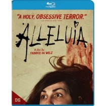 ALLELUIA (BLU-RAY FRENCH ENG SUB)