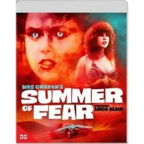 SUMMER OF FEAR SPECIAL COLLECTORS EDITION (BLU RAY) (WES CRAVEN)