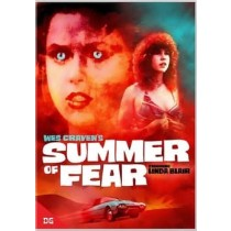 SUMMER OF FEAR SPECIAL COLLECTORS EDITION (DVD) (WES CRAVENS)