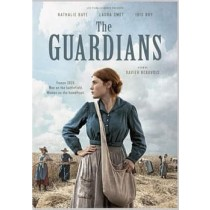 GUARDIANS (DVD 2017 WS FRENCH ENG SUB DOLBY 5.1)