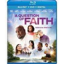 QUESTION OF FAITH (BLU RAY DVD W DIGITAL)