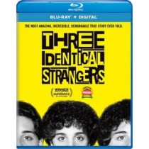 THREE IDENTICAL STRANGERS (BLU-RAY DIGITAL)