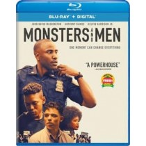 MONSTERS & MEN (BLU-RAY DIGITAL)