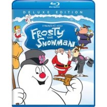 FROSTY THE SNOWMAN DELUXE EDITION (BLU-RAY)