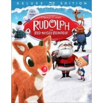 MC-RUDOLPH THE RED NOSED REINDEER (BLU-RAY) FANDANGO CASH FOR GRINCH