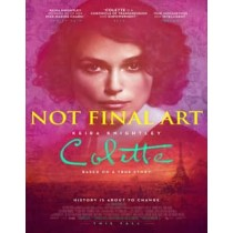 COLETTE      (BLU-RAY DVD DIGITAL)