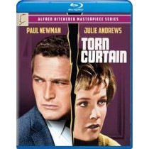 TORN CURTAIN (BLU RAY)