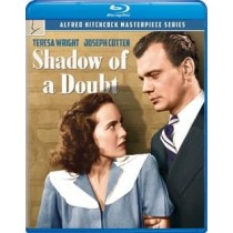 SHADOW OF A DOUBT (BLU RAY)