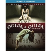 Ouija 2-Movie Collection