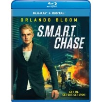 S.M.A.R.T. CHASE (BLU-RAY DIGITAL)