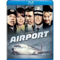 AIRPORT    (BLU-RAY)  NEW PACKAGING