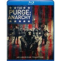 PURGE-ANARCHY (BLU-RAY NEW PACKAGING)