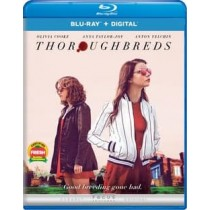 THOROUGHBREDS   (BLU-RAY DIGITAL)