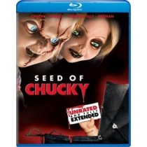 SEED OF CHUCKY (BLU-RAY UNRATED)