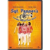 SGT PEPPERS LONELY HEARTS CLUB BAND (DVD)