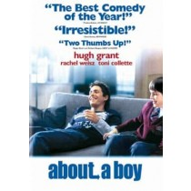 ABOUT A BOY (DVD) (WS)
