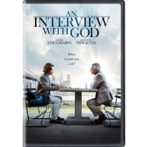 INTERVIEW WITH GOD (DVD)
