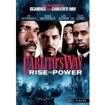 CARLITOS WAY-RISE TO POWER (DVD FF DOL DIG 5.1 SUR ENG SDH SP-NLA
