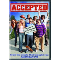 ACCEPTED (DVD) (WS DOL DIG 5.1 ENG SDH SPAN FRENCH)