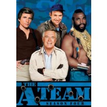 The A-Team: Season Four
