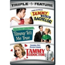 TAMMY & THE BACHELOR TAMMY TELL ME TRUE TAMMY&THE DOCTOR 3PK(DVD)3DISCS)