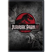 JURASSIC PARK 3 (DVD W DIGITAL COPY)-NLA