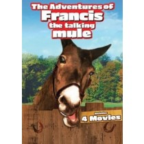 ADVENTURES OF FRANCIS THE TALKING MULE (DVD 2DISCS FF)