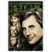 A-TEAM SEASON 2 (DVD REPACKAGED)