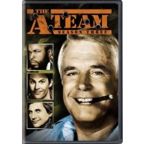A-TEAM SEASON 3 (DVD REPACKAGED)
