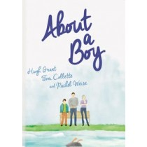 ABOUT A BOY-NLA  DVD