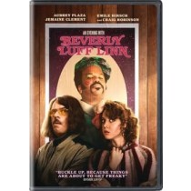 EVENING WITH BEVERLY LUFF LINN (DVD)