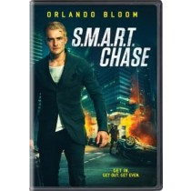 S.M.A.R.T. CHASE DVD