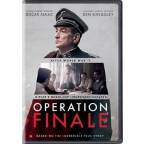 OPERATION FINALE (DVD)