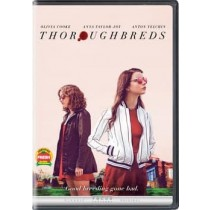 THOROUGHBREDS  (DVD)