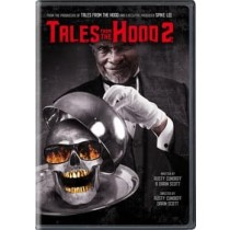 TALES FROM THE HOOD 2 (DVD)