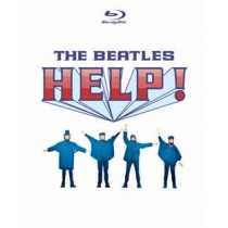 BEATLES-HELP (BLU-RAY)