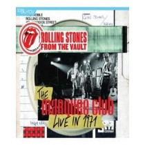 ROLLING STONES-FROM THE VAULT-MARQUEE CLUB LIVE IN 1971 (BLU-RAY CD 2 DISC)