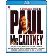 MUSICARES TRIBUTE TO PAUL MCCARTNEY (BLU-RAY VARIOUS ARTISTS)