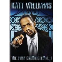 Katt Williams: Pimp Chronicles Pt. 1