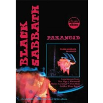 PARANOID - CLASSIC A