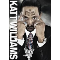 WILLIAMS K-KATT WILLIAMS-ITS PIMPIN PIMPIN (DVD)