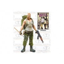 MCF-THE WALKING DEAD COMIC SERIES 4 ABRAHAM FORD (5 INCH FIGURE)-NLA