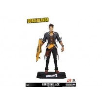 MCF-BORDERLANDS HANDSOME JACK 7-INCH ACTION FIGURE