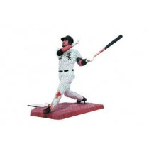 MCF-MLB SERIES 33 JOSE ABREU WHITE SOX-NLA