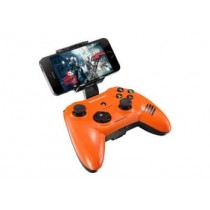 C.T.R.L.I MOBILE GAMEPAD (MFI) (GLOSS ORANGE)-NLA