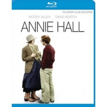 ANNIE HALL (BLU-RAY WS SAC)